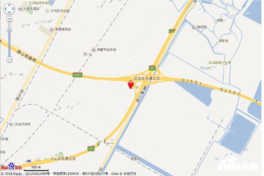 碧桂园峰境